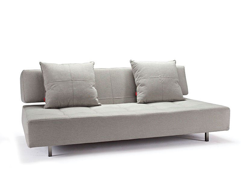 Long Horn Sofa Bed - Euro Living Furniture
