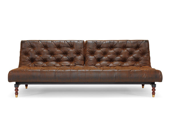Oldschool Chesterfield Sofa - Euro Living Furniture