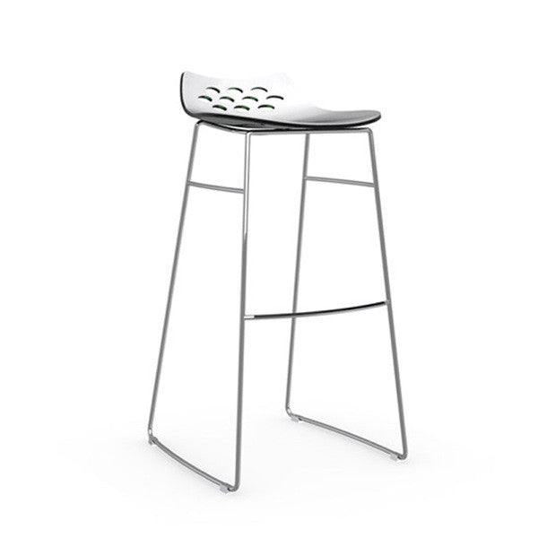 Jam Stool by Calligaris - Euro Living Furniture