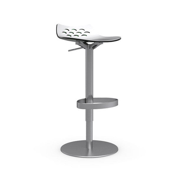 Jam Swivel Stool - Euro Living Furniture