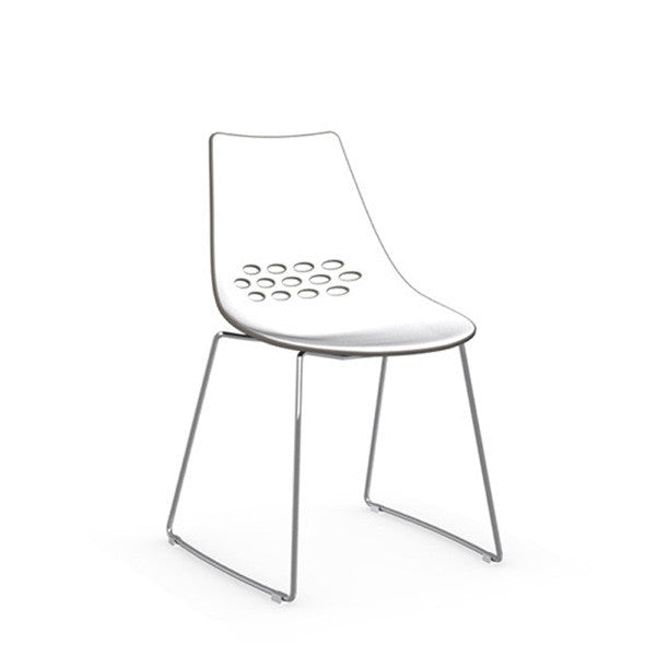 Jam Chair by Calligaris - Euro Living Furniture