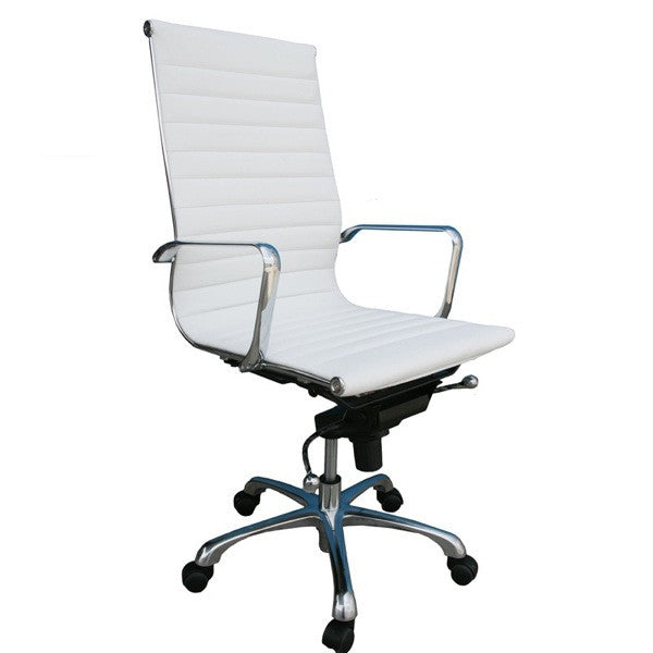 Comfy High Back Office Chair