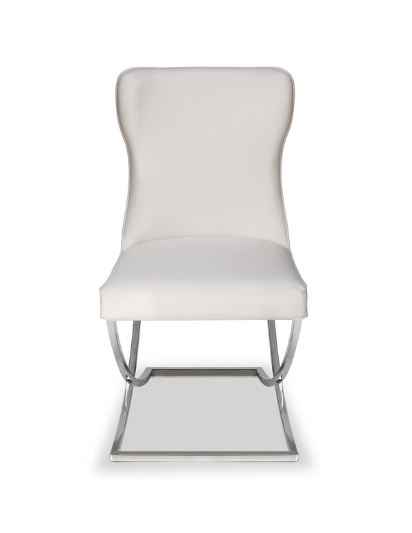 Jay Dining Chair (White)