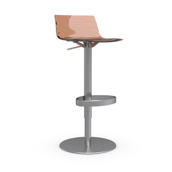 L'eau Height-adjustable stool - Euro Living Furniture