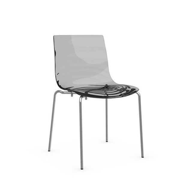 L'eau Chair by Calligaris - Euro Living Furniture
