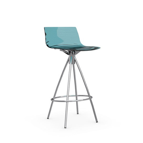 L'eau Stool by Calligaris - Euro Living Furniture