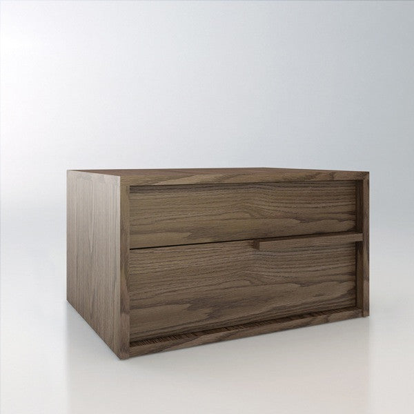 Jane Night Stand - Euro Living Furniture