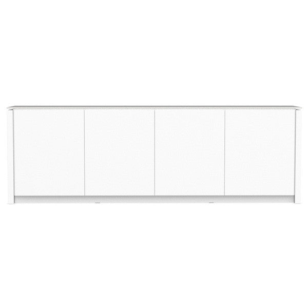 Mag 4-Drawer Sideboard by Calligaris - Euro Living Furniture