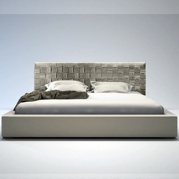 Madison Bed - Euro Living Furniture