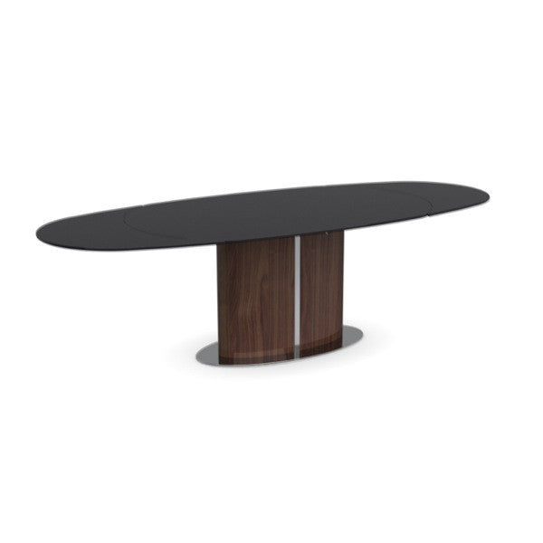 Odyssey Adjustable Extension Dining Table - Euro Living Furniture