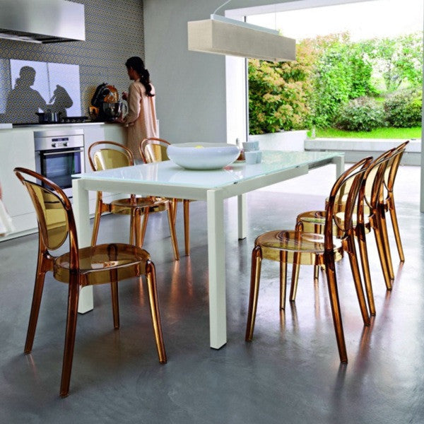Parisienne Bistro Chair by Calligaris - Euro Living Furniture