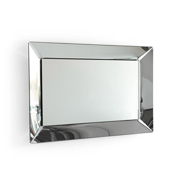 Pleasure Design Mirror - Euro Living Furniture