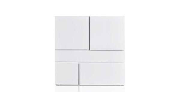 QUADRA SIDEBOARD - Euro Living Furniture
