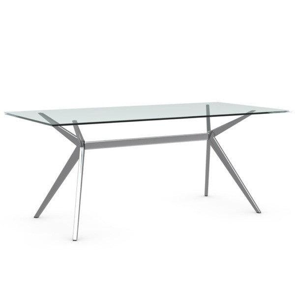 Seven Dining Table - Euro Living Furniture