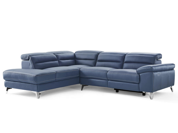 John Recliner Sectional