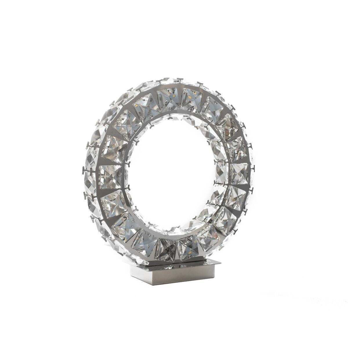 RING LED SMALL- TABLE LAMP