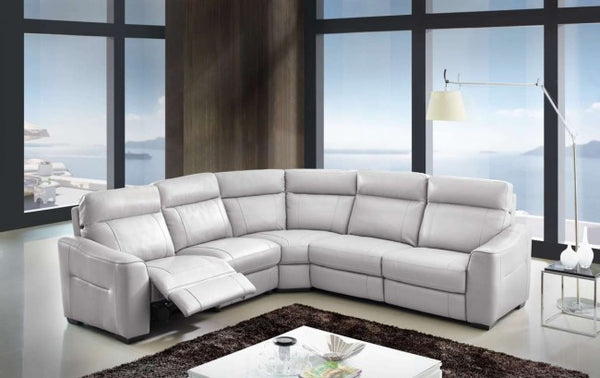 Trevan Reclining Sectional