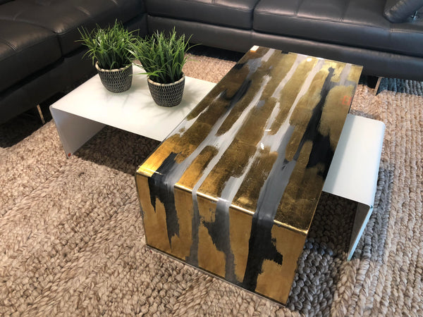 ES2 Coffee Table - Floor Sample