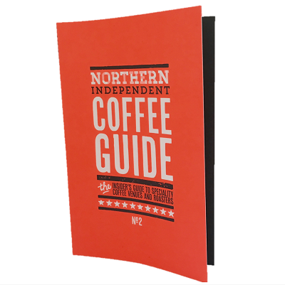Northern Independent Coffee Guide #2