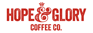 Hope & Glory Coffee Co.