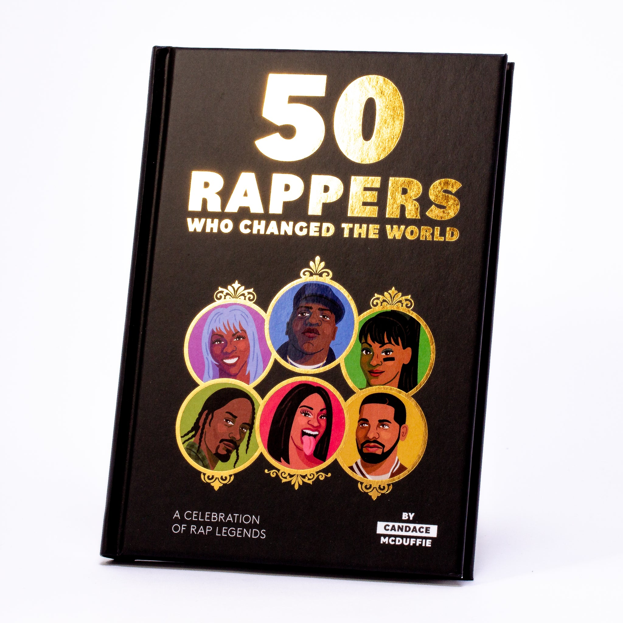 50 Rappers Who Changed The World