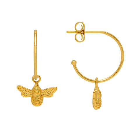 Estella Bartlett Bee Earrings