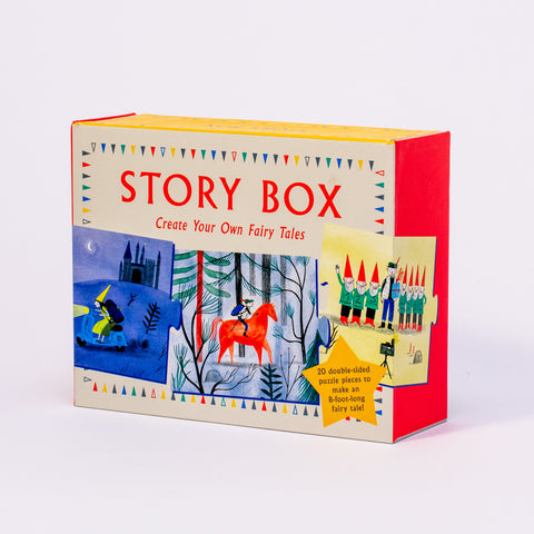 Story Box - Fairy Tales