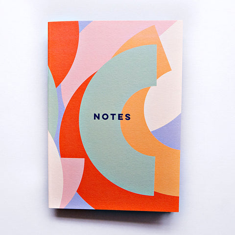 Circles Notebook - The Completist