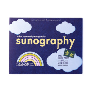 Sunography - Solar Powered Photography