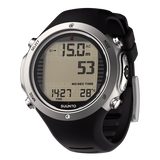 Suunto D6i Novo Stone and USB