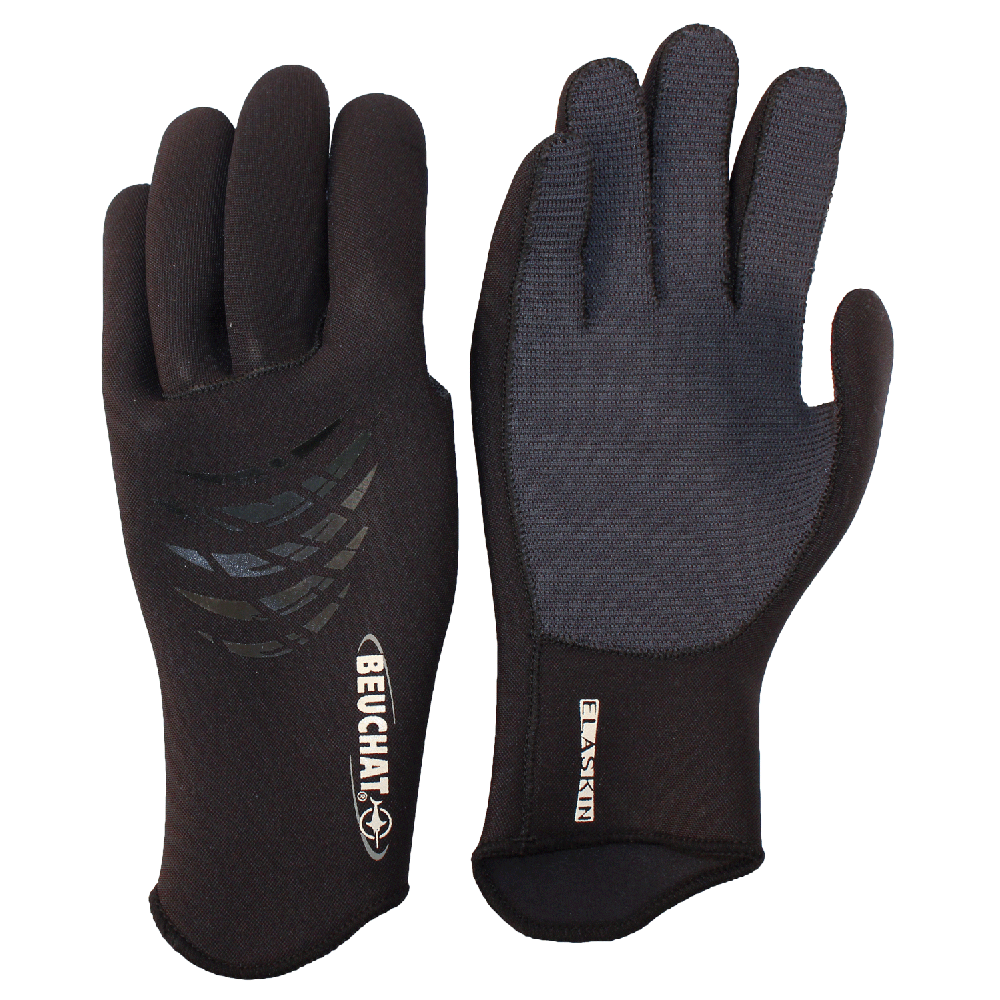 Elaskin Gloves 2MM
