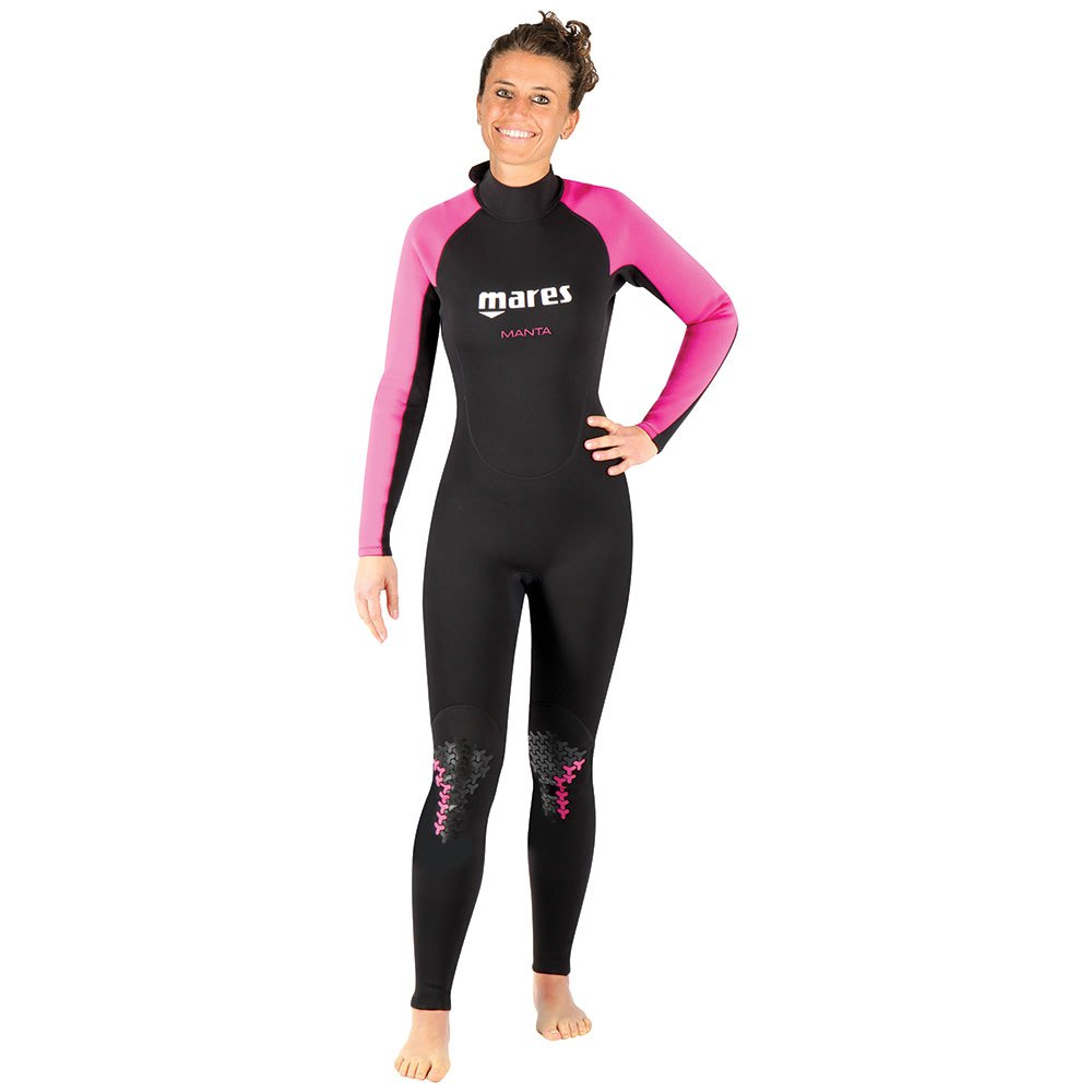 Mares Manta 2.2mm Wetsuit Long Man Lady New