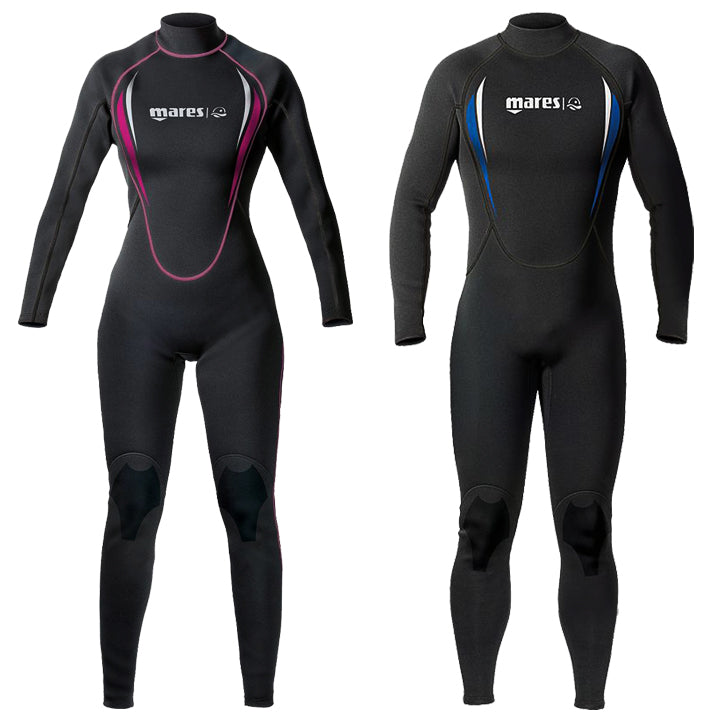 Mares Manta Wetsuit 2.2mm