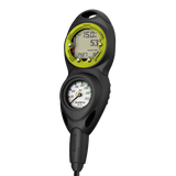 Suunto Zoop Novo in Combo 2 with Pressure Gauge and Hose