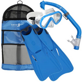 Aqua Lung Sport Santa Cruz Set Jnr