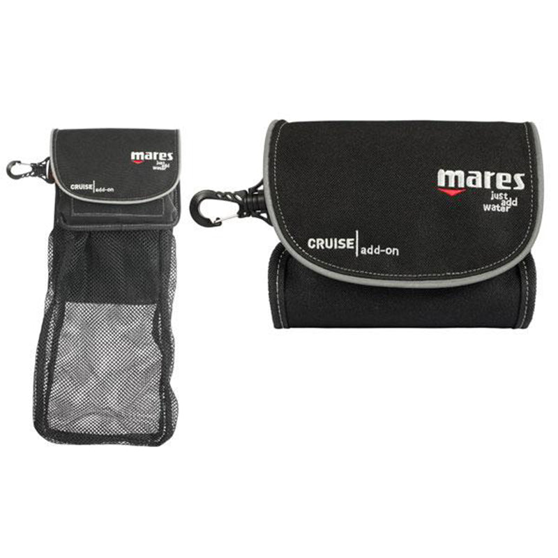Mares Add-on Bag