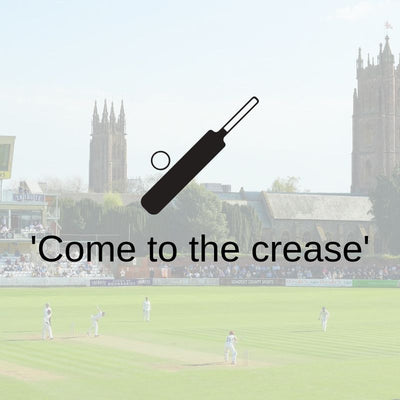 Cricket Terms
