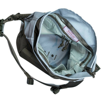 The DUFFLER Drop Bag
