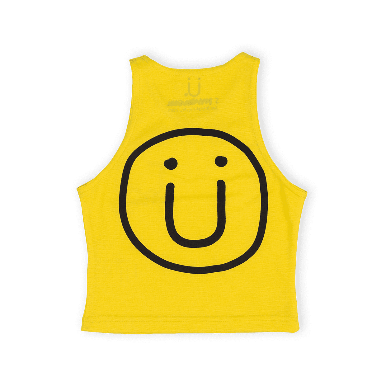 'Jack Ü Sports Top' Women's Crop Top