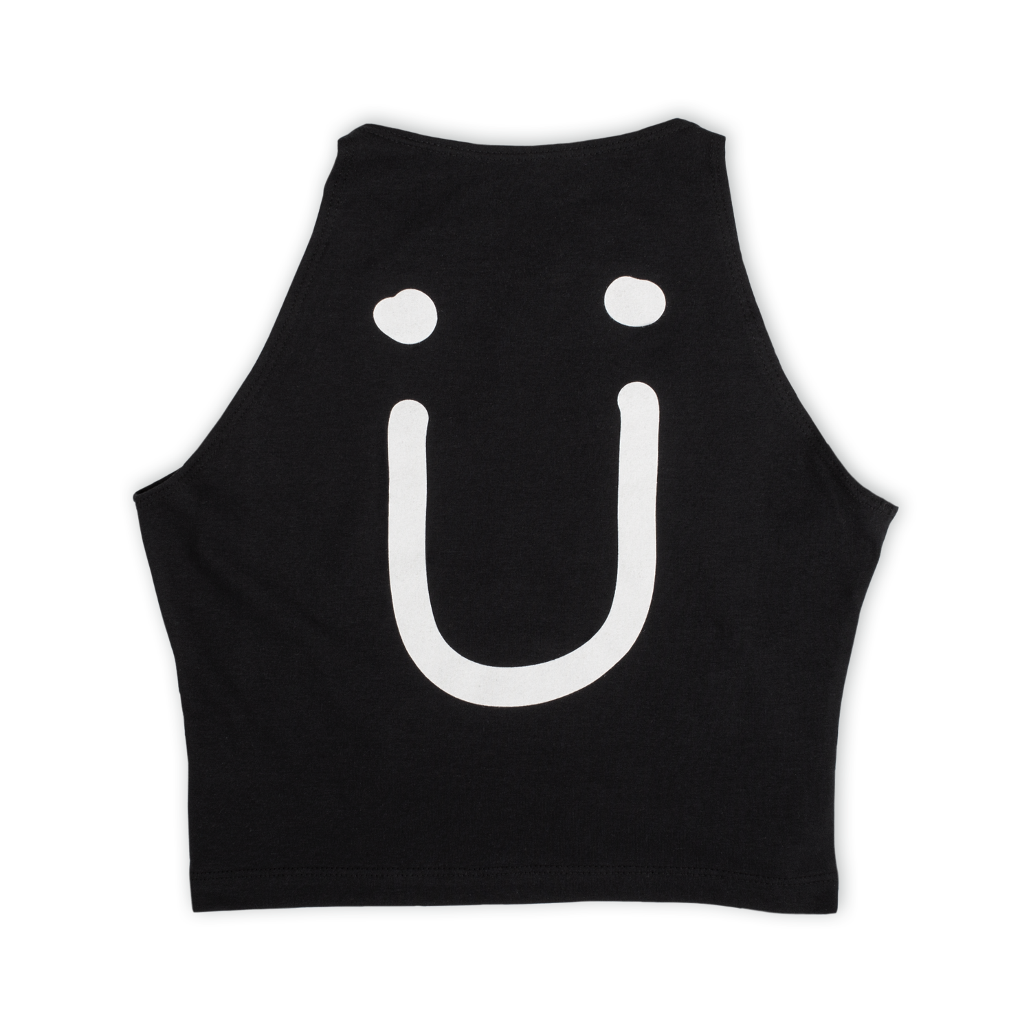'JACK Ü' Women's Crop Top
