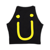 'JACK Ü TM' Women's Crop Top