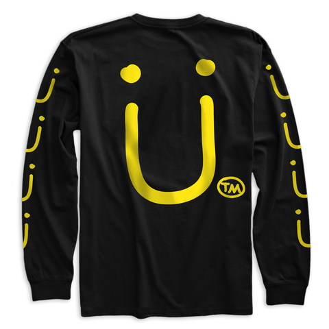 'JACK Ü' Long Sleeve
