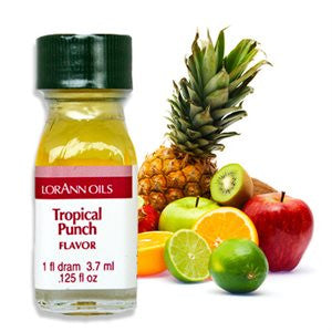 "Lorann Concentrated Flavoring ""Tropical Punch"""