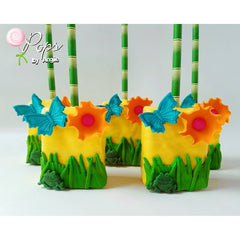 Butterfly Plungers (Small)