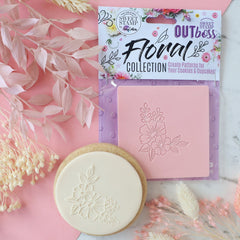 OUTBOSS Floral Collection - DAINTY DAISIES