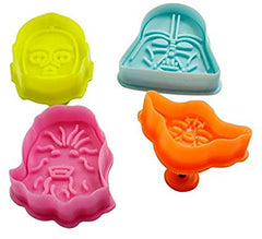 Star Wars Set 1 Plungers