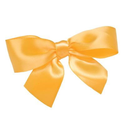 GOLD: Bows Pack Of 12