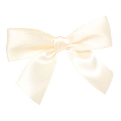 CREAM: Bows Pack Of 12
