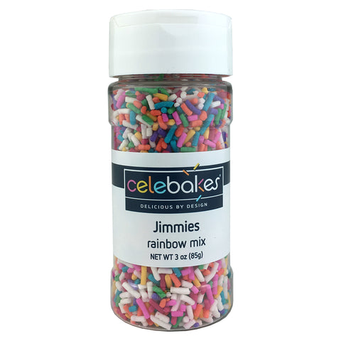 Jimmies RAINBOW