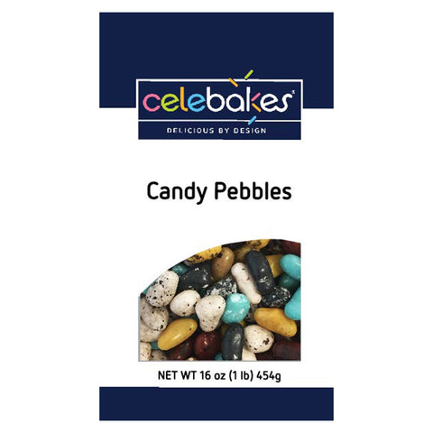 CANDY PEBBLES Celebakes